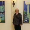 """in situ"" solo exhibit at Hillside Square"