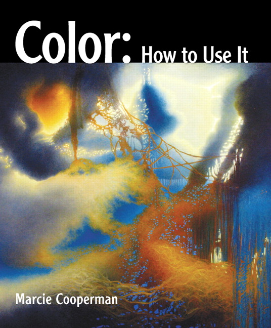 color how to use it